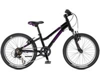 Trek Precaliber 20 6-Speed Girls 20 Trek Black - Fahrräder, Fahrradteile und Fahrradzubehör online kaufen   Allgäu Bike Sports Onlineshop