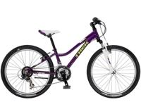 Trek Precaliber 24 21-Speed Girls 24 Purple Lotus - Rennrad kaufen & Mountainbike kaufen - bikecenter.de