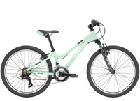 Trek Precaliber 24 21-speed Girls 24 Sprintmint - Radsport Jachertz