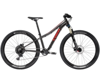 Trek Superfly 26 13 Dnister Black - Zweirad Homann