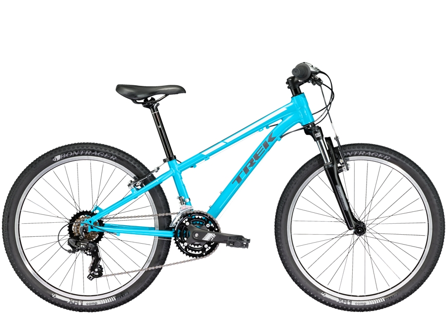 Trek Superfly 24 24 California Sky Blue - Trek Superfly 24 24 California Sky Blue