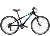 Trek Superfly 24 24 Dnister Black - Zweirad Homann