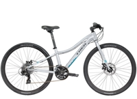 Trek Kids Neko 13 Quicksilver - Bike Maniac