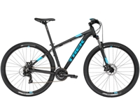 Trek Marlin 5 18.5 (29) Matte Trek Black - Bikedreams & Dustbikes
