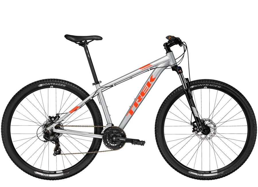 Trek Marlin 5 17.5 (29) Quicksilver - Trek Marlin 5 17.5 (29) Quicksilver