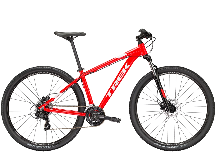 Trek Marlin 5 19.5 (29) Viper Red - Trek Marlin 5 19.5 (29) Viper Red