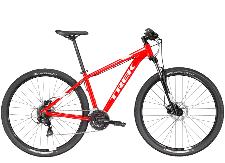 Trek Marlin 6 18.5 (29) Viper Red - Trek Marlin 6 18.5 (29) Viper Red