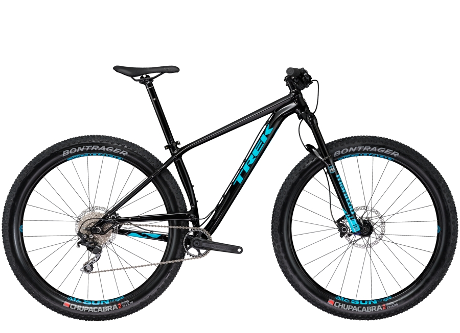 Trek Stache 5 15.5 Trek Black