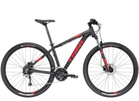 Trek Marlin 7 19.5 (29) Matte Trek Black - Veloteria Bike Shop