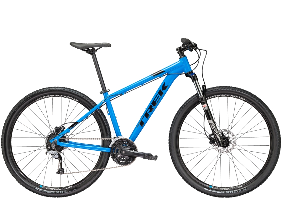 Trek Marlin 7 13.5 (27.5) Waterloo Blue - Trek Marlin 7 13.5 (27.5) Waterloo Blue