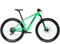 Trek Stache 7 15.5 Matte Green-light - Bike Maniac