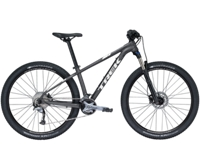 Trek X-Caliber 7 Womens 13.5 (27.5) Matte Solid Charcoal - Bike Maniac