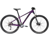 Trek X-Caliber 7 Womens 13.5 (27.5) Purple Lotus - Zweirad Homann