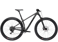 Trek Stache 9.6 15.5 Matte Dnister Black/Gloss Black - Rennrad kaufen & Mountainbike kaufen - bikecenter.de