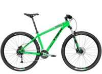 Trek X-Caliber 7 23 (29) Green-light - Bikedreams & Dustbikes