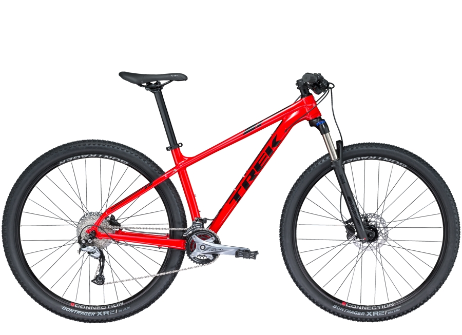 Trek X-Caliber 7 21.5 (29) Viper Red - Trek X-Caliber 7 21.5 (29) Viper Red