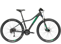 Trek Cali S Womens 13.5 (27.5) Matte Black Pearl - Veloteria Bike Shop