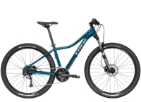 Trek Cali S Womens 13.5 (27.5) Dark Aquatic - Bike Maniac