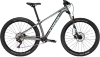 Trek Roscoe 7 Womens 13.5 Matte Anthracite - Bike Maniac