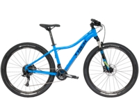 Trek Cali SL Womens 13.5 (27.5) Waterloo Blue - Rennrad kaufen & Mountainbike kaufen - bikecenter.de
