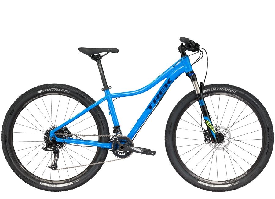 Trek Cali SL Womens 15.5 (27.5) Waterloo Blue - Trek Cali SL Womens 15.5 (27.5) Waterloo Blue