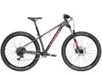 Trek Roscoe 8 Womens 13.5 Matte Dnister Black - Veloteria Bike Shop