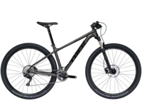 Trek X-Caliber 9 17.5 (29) Matte Dnister Black - Veloteria Bike Shop