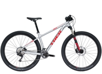 Trek X-Caliber 9 15.5 (27.5) Matte Quicksilver - Veloteria Bike Shop
