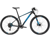 Trek Superfly 6 15.5 (27.5) Matte Trek Black - Randen Bike GmbH