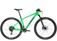 Trek Superfly 6 21.5 (29) Matte Green-light - Bikedreams & Dustbikes