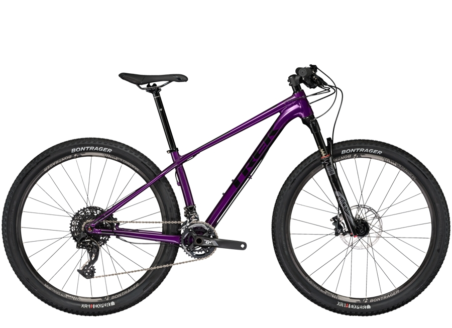 Trek Superfly 6 Womens 17.5 (29) Purple Lotus - Trek Superfly 6 Womens 17.5 (29) Purple Lotus