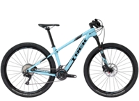 Trek Procaliber 9.7 Womens 15.5 (27.5) Powder Blue - Radsport Jachertz