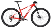 Trek Procaliber 9.7 2X 15.5 (27.5) Viper Red - Bikedreams & Dustbikes