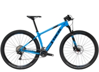 Trek Procaliber 9.7 18.5 (29) Waterloo Blue - Bike Maniac