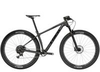 Trek Procaliber 9.8 SL 15.5 (27.5) Matte Dnister Black - Bikedreams & Dustbikes
