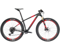 Trek Procaliber 9.9 SL Race Shop Limited 19.5 (29) Matte Carbon Smoke - Radel Bluschke