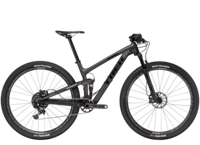 Trek Top Fuel 9.8 SL 15.5 (27.5) Matte Dnister Black - Rennrad kaufen & Mountainbike kaufen - bikecenter.de