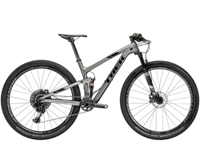 Trek Top Fuel 9.8 SL 15.5 (27.5) Matte Anthracite - Bike Maniac