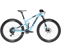 Trek Top Fuel 9.8 SL Womens 17.5 (29) Powder Blue - Rennrad kaufen & Mountainbike kaufen - bikecenter.de