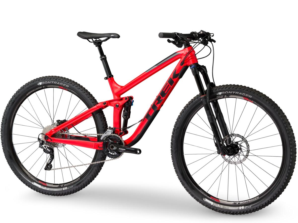 Fuel ex 7 29 trek bikes