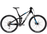 Trek Fuel EX 5 29 15.5 Trek Black - Bike Maniac