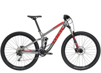 Trek Fuel EX 5 29 15.5 Matte Anthracite - Berni´s Bikeshop