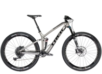 Trek Fuel EX 9.8 29 19.5 Matte Gunmetal/Gloss Black - schneider-sports