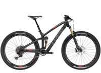 Trek Fuel EX 9.9 29 17.5 Matte Trek Black/Metallic Charcoal - Bikedreams & Dustbikes