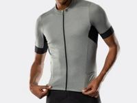 Bontrager Trikot Velocis Endurance XS Charcoal - Bike Maniac