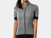 Bontrager Trikot Meraj Endurance Womens L Charcoal - Fahrräder, Fahrradteile und Fahrradzubehör online kaufen | Allgäu Bike Sports Onlineshop