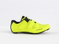 Bontrager Schuh Starvos Men 39 High Visibility Yellow - Bike Maniac