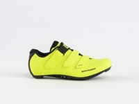 Bontrager Schuh Vostra Women 36 High Visibility Yellow - Bike Maniac