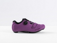 Bontrager Shoe Sonic Womens 36 Purple Lotus - Bike Maniac
