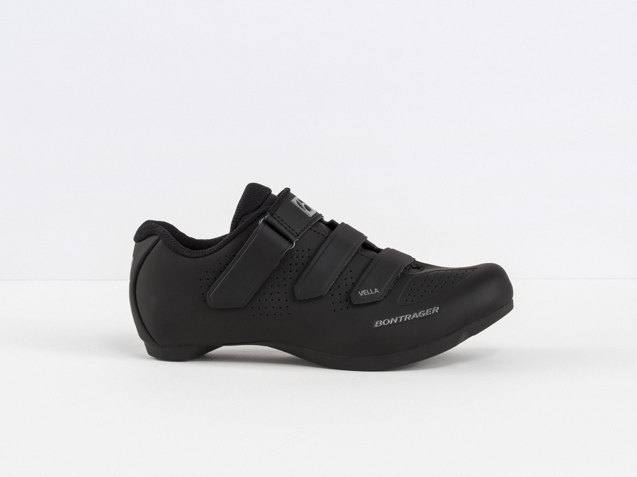Bontrager Shoe Vella Womens 41 Black - Bontrager Shoe Vella Womens 41 Black